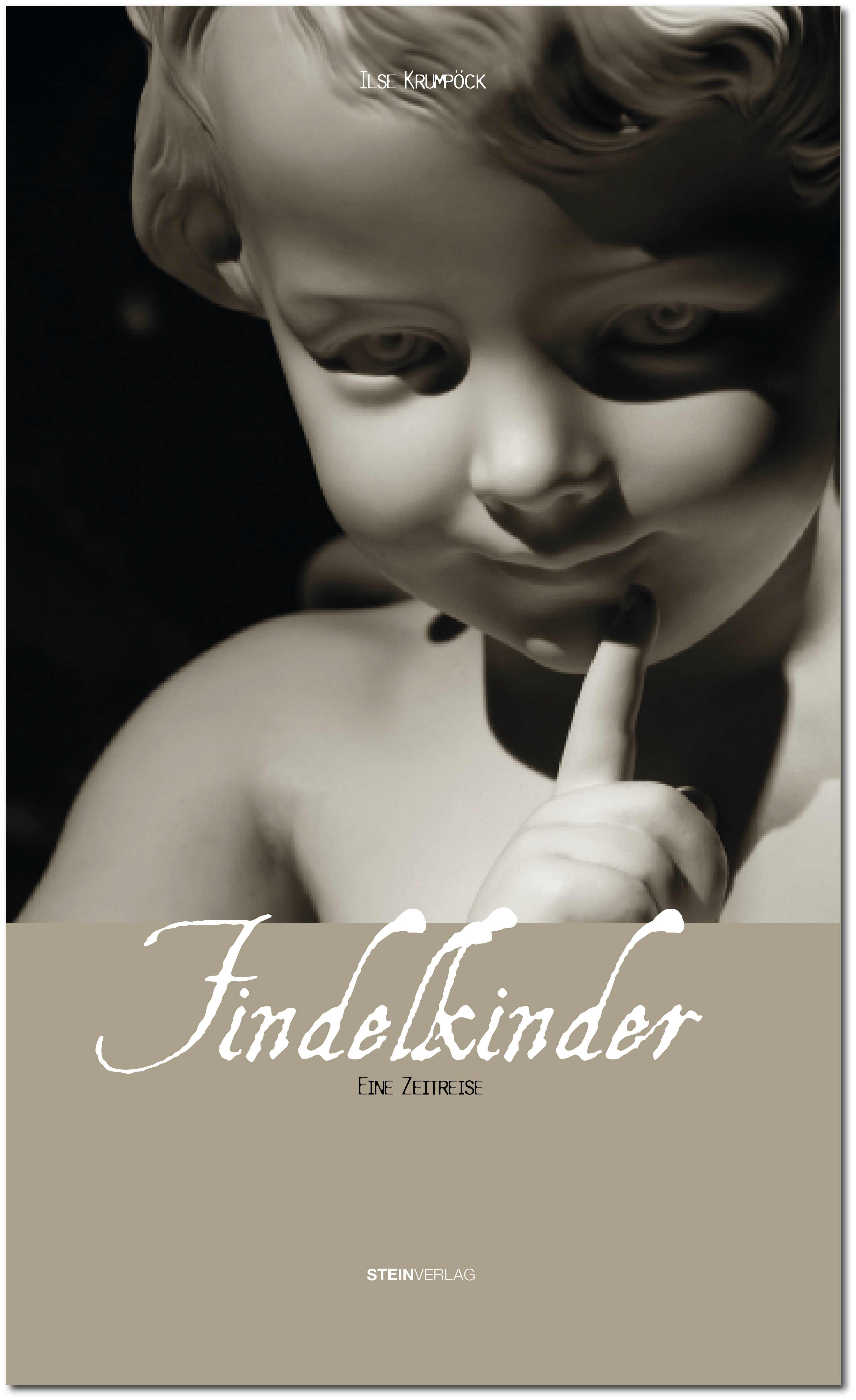 Findelkinder - Eine Zeitreise COVER