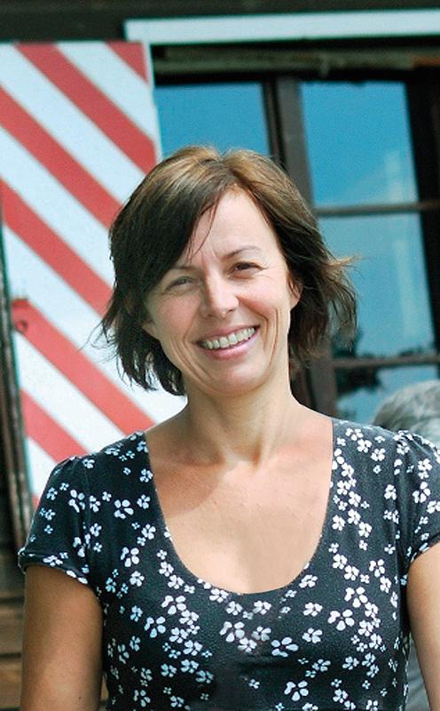 Ingrid Ratheiser PRESSE