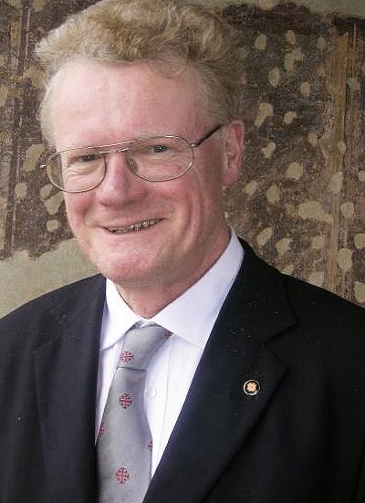 Karl Lengheimer