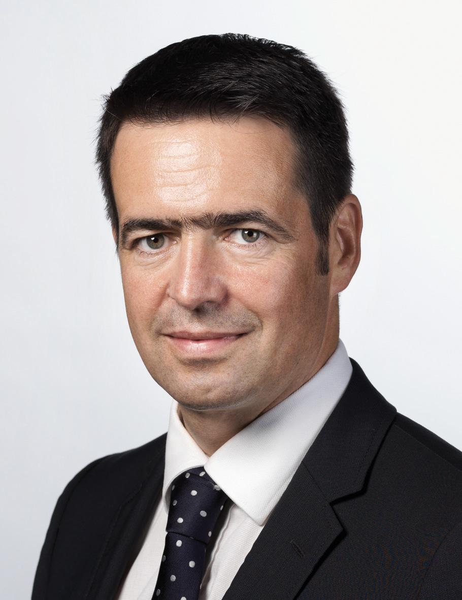 Mag. Christian Gehrer