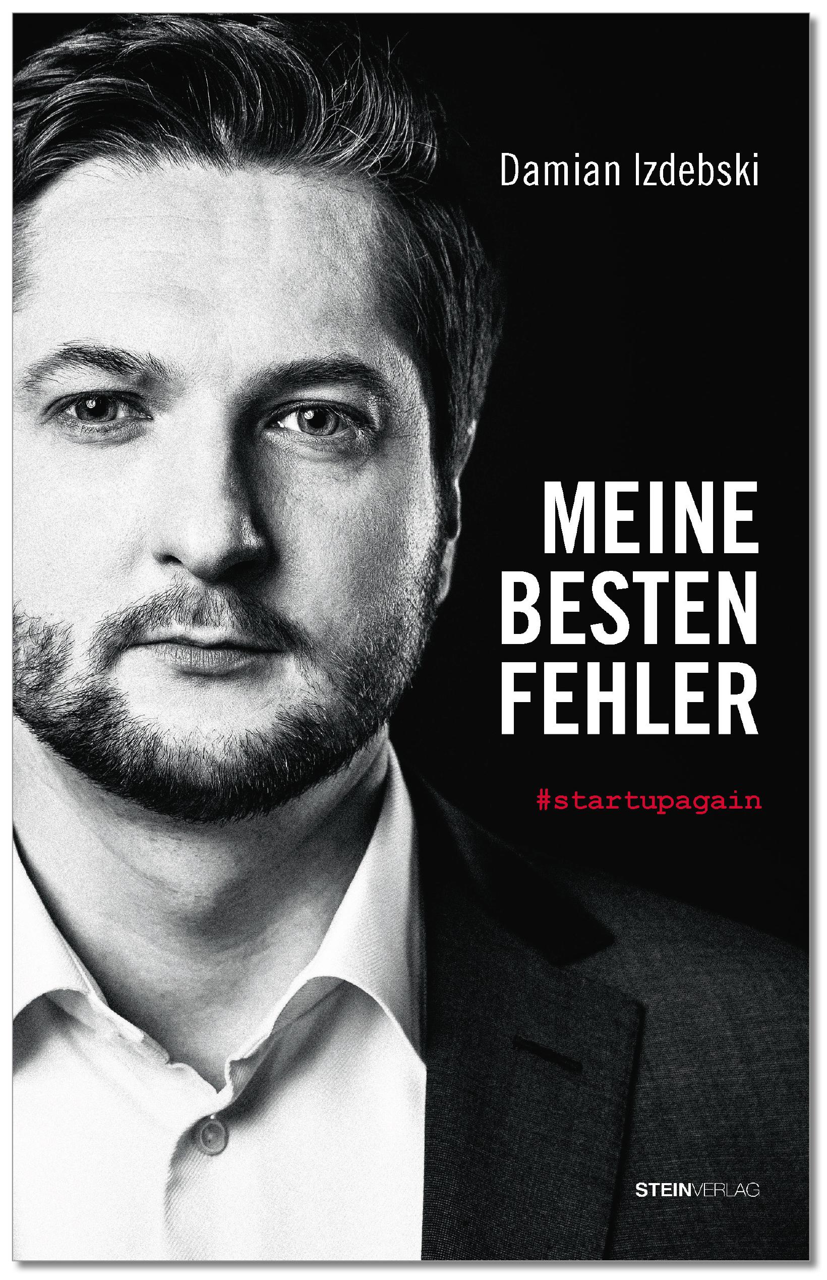 MEINE BESTEN FEHLER cover (jpg)
