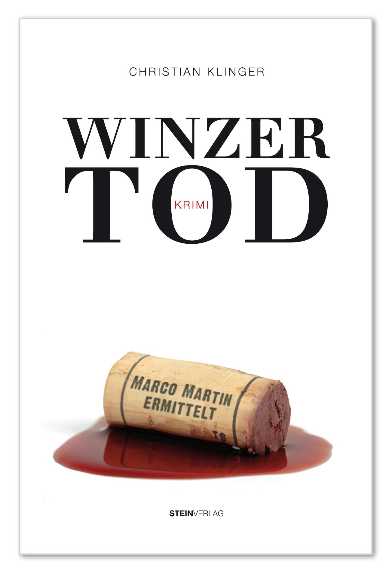 Winzertod COVER