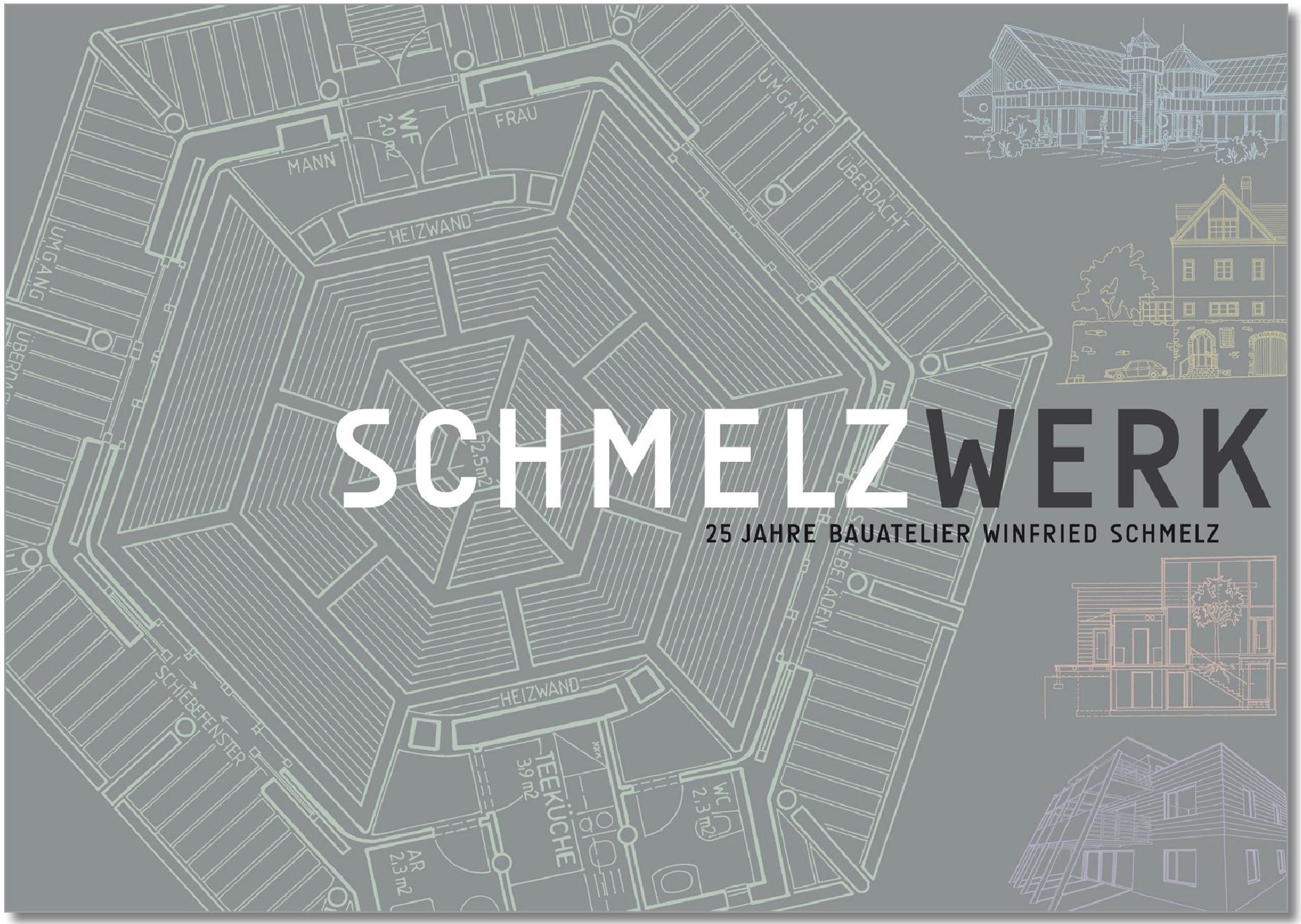 SCHMELZWERK  cover