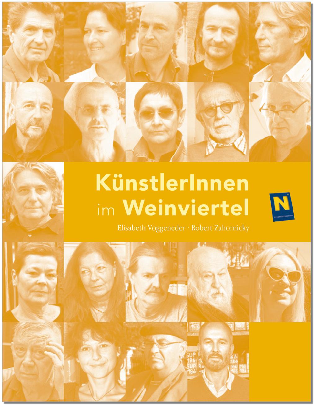 KünstlerInnen im Weinviertel COVER_02