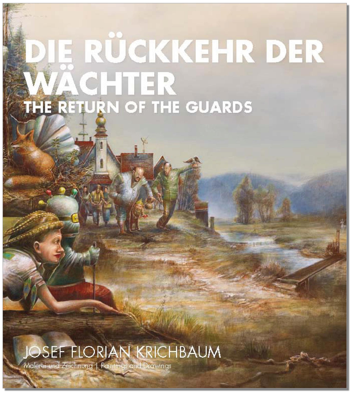 KDIe Rueckkehr der Waechter COVER