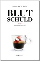 BLUTSCHULD Cover